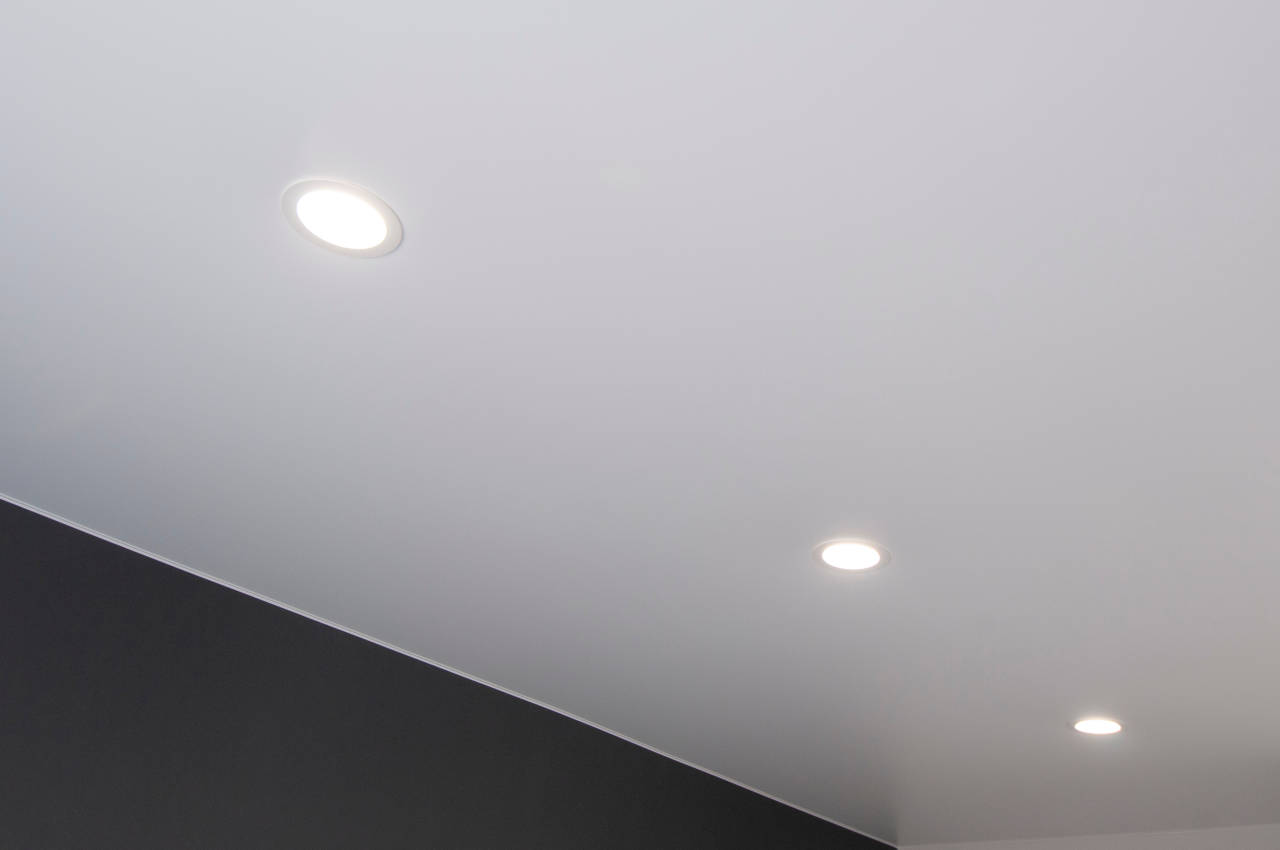 cost to install recessed lighting