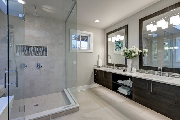 cost to tile a shower 2021 cost