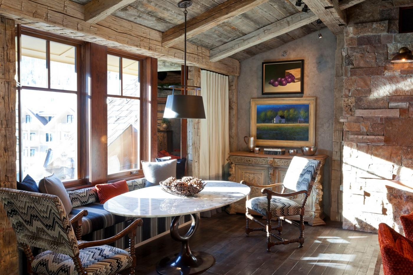 Interiors And Antiques