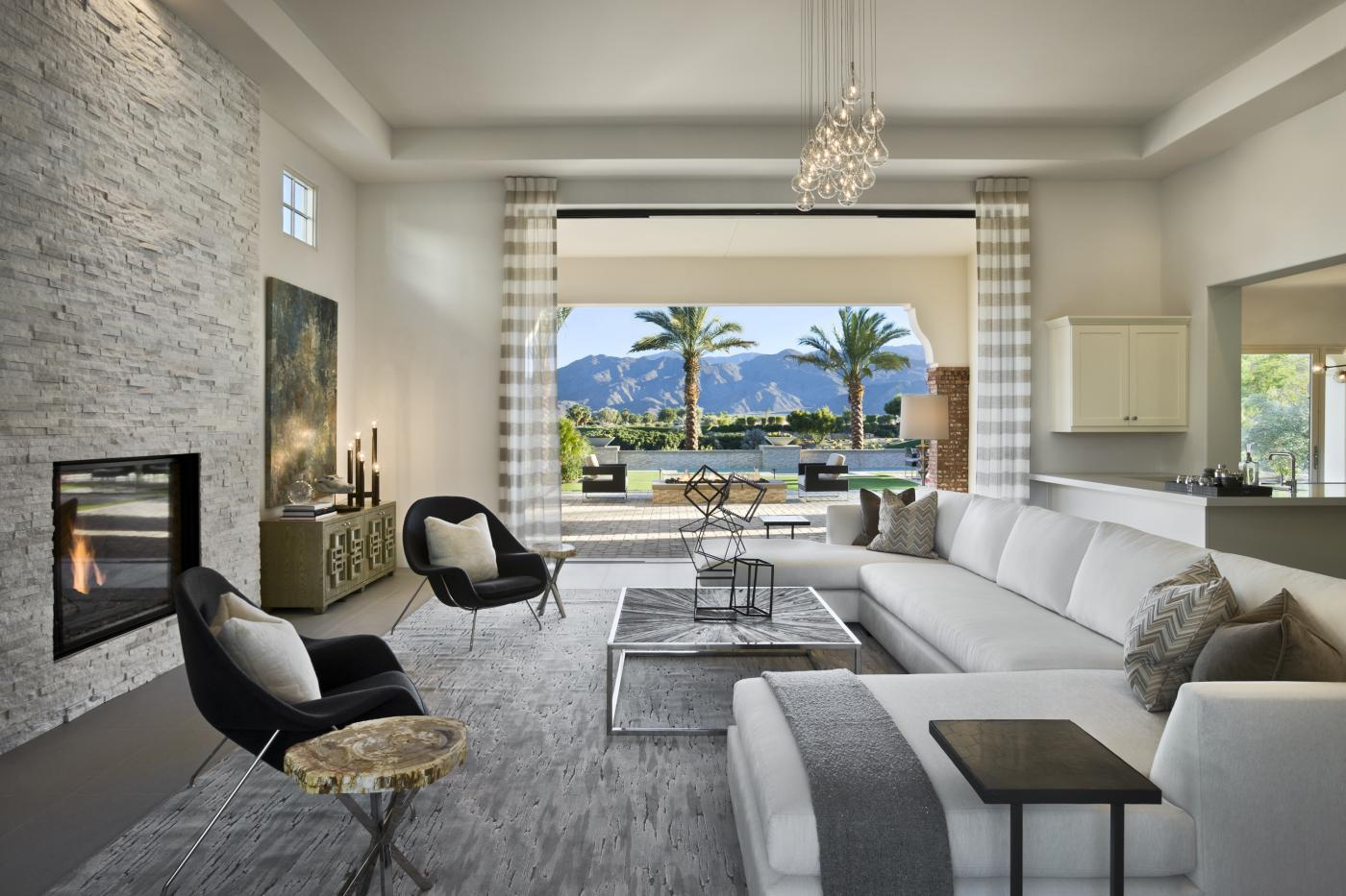 Palm Springs By Barclay Butera Interiors