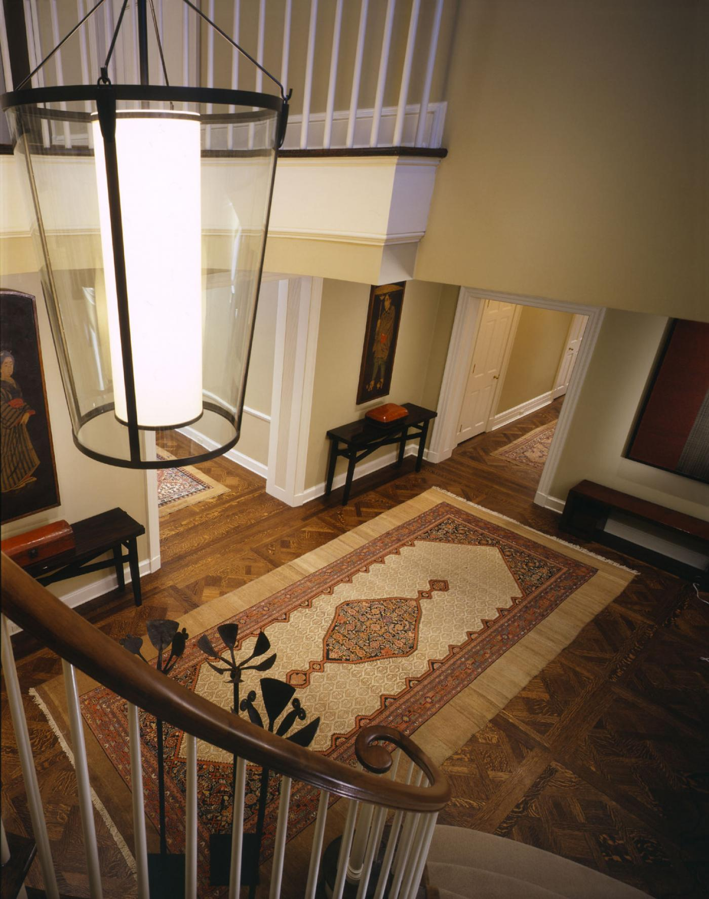 Jessica Lagrange Interiors