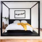 Four Post Bed Vela Indesignlive Collection Design Product Online