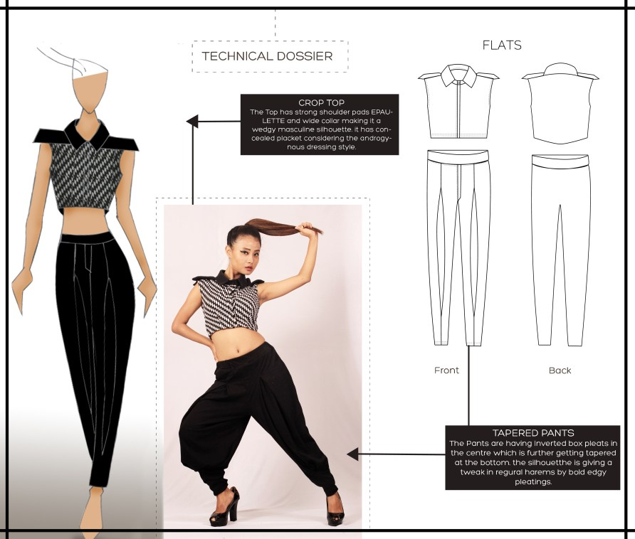 5 Fashion Designer Projects That Make Everyone Look Twice