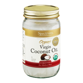 Image result for unrefined coconut oil transparent png