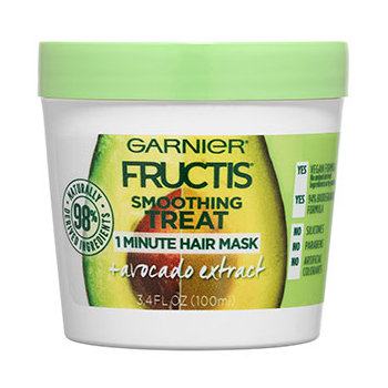 Image result for garnier avocado mask