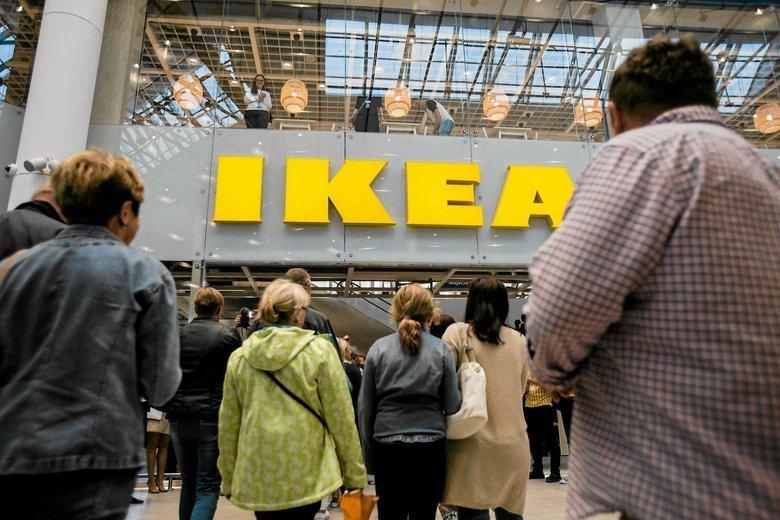Ikea Promocje Na Black Friday Czarny Piątek Akcja Przyda
