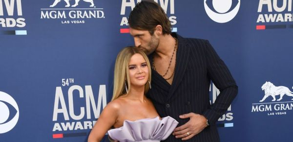 Maren Morris Reveals She Is Expecting First Child With Ryan Hurd, Baby Boy Due In March