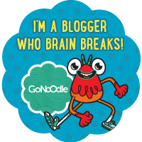 GoNoodle Inspiration Blog