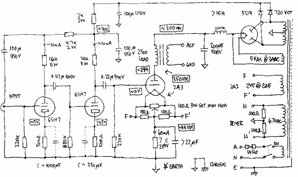 HOW TO READ CIRCUIT DIAGRAMS: 4 Steps