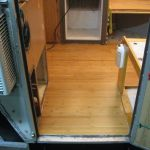 Replace Rotten Camper Floor 8 Steps With Pictures