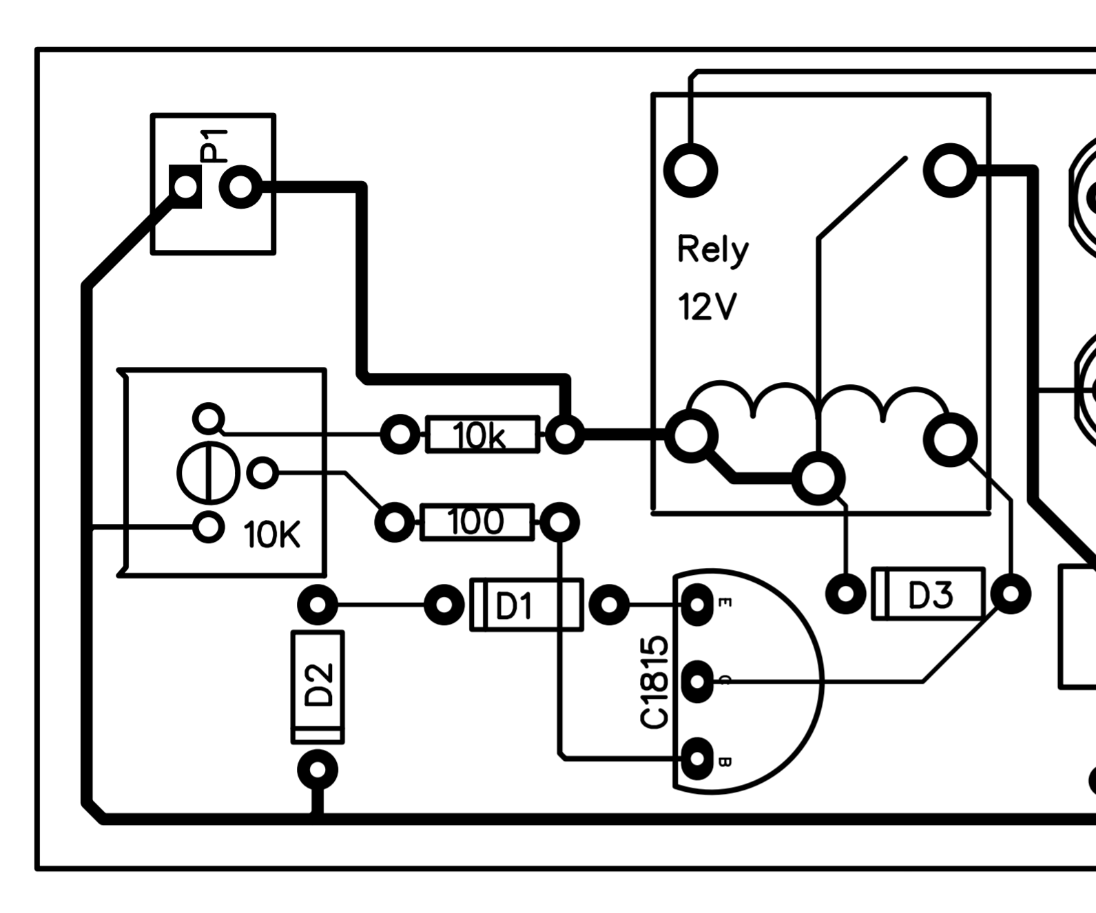 12v Automatic Charger (Auto Cut OFF): 3 Steps (with Pictures)