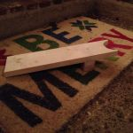 2x4 Wooden Boot Jack 5 Steps With Pictures Instructables