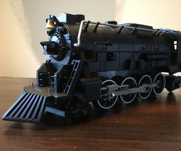 polar express lego train set # 16