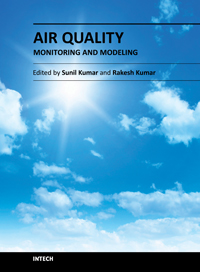 Air Quality - Monitoring and Modeling