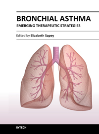 Bronchial Asthma - Emerging Therapeutic Strategies