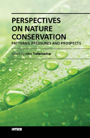 Perspectives on Nature Conservation - Patterns, Pressures and Prospects