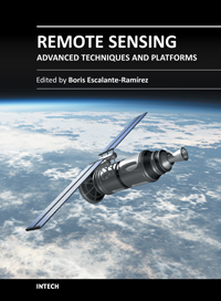 Remote Sensing - Advanced Techniques and Platforms