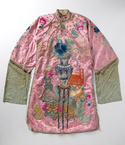 robe de théâtre Indochine 20ème