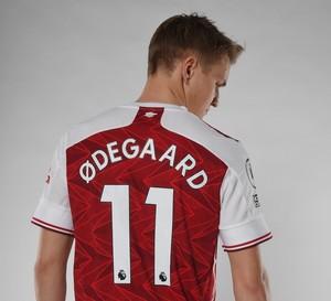 """Tottenham은 또한 Ödegard … """"Ali PSG를 마스크 교체 용으로 사용"""""""