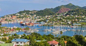 Caribbean Living for Less in Grenada