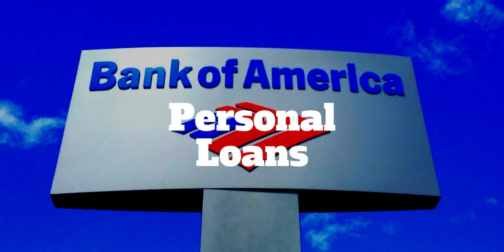 Bank Personal Loan Rates