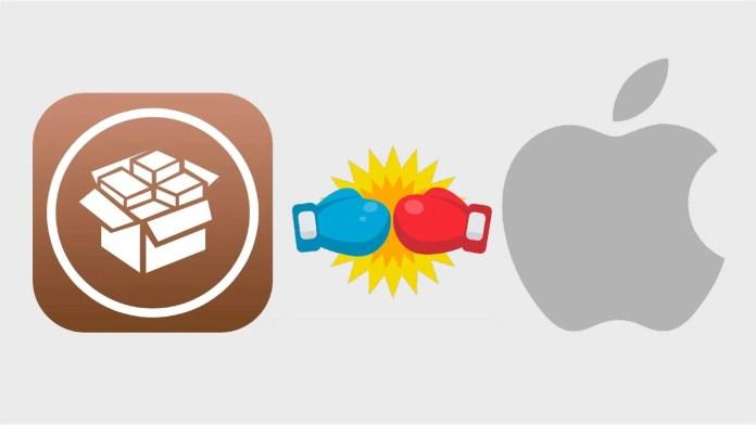 Jailbreak on iOS 15, is it possible?