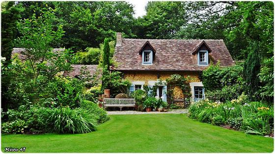Beau Petit Jardin Best Amnagement De Terrasse En Bois Et