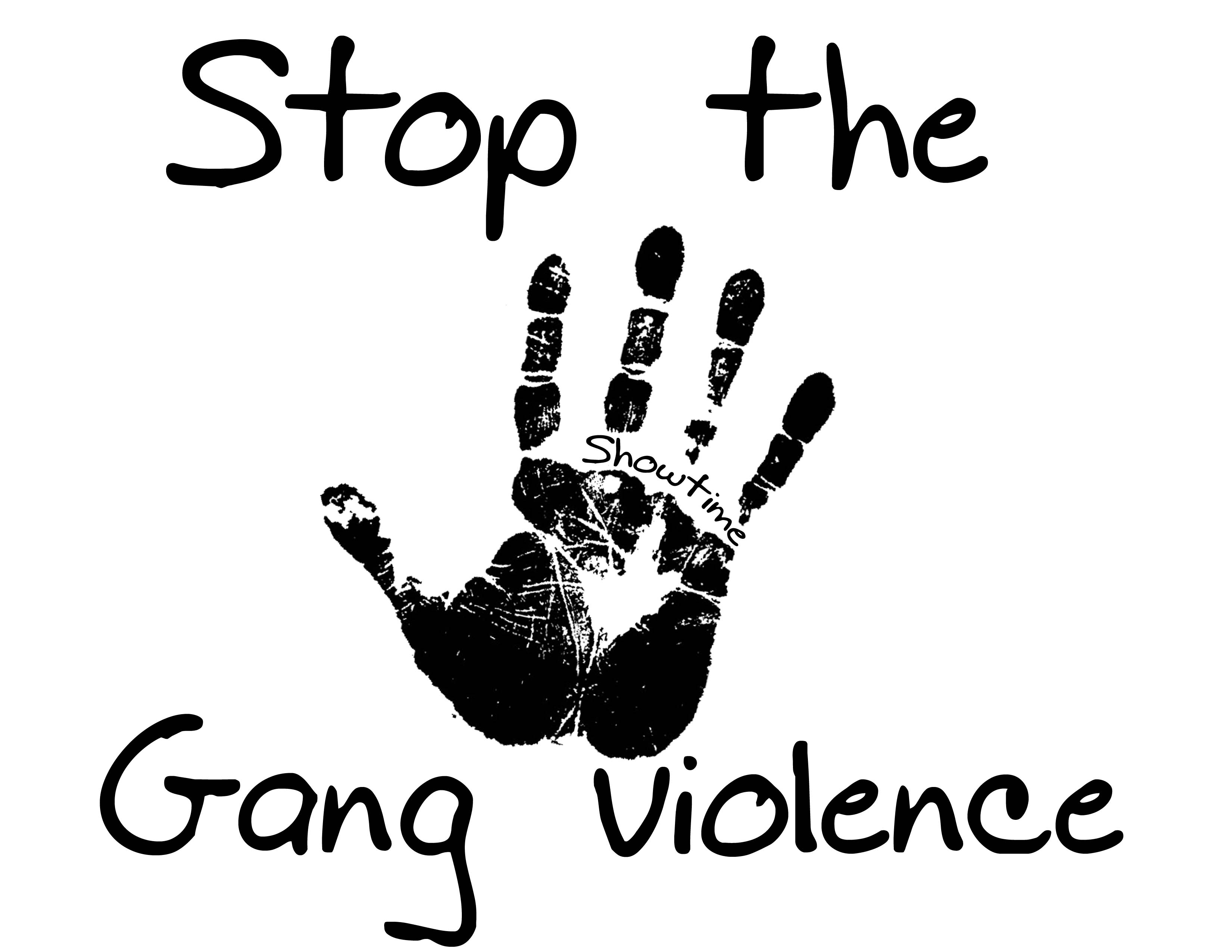 Petition Preventing Youth Gang Violence