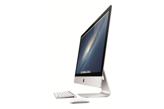 Nouveaux iMac