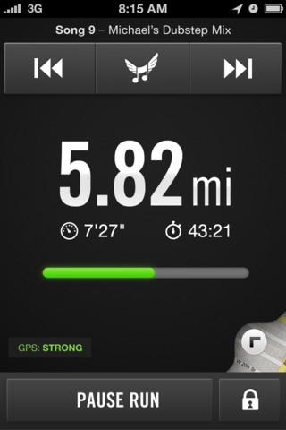 Nike Running2 Iphone In Canada Blog