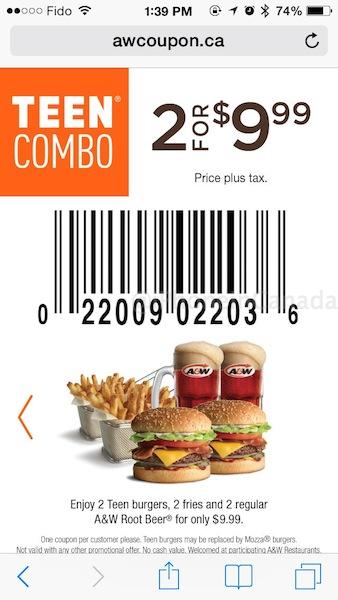 Fresh 2 Order Coupon