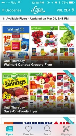 Online Grocery Shopping Toronto