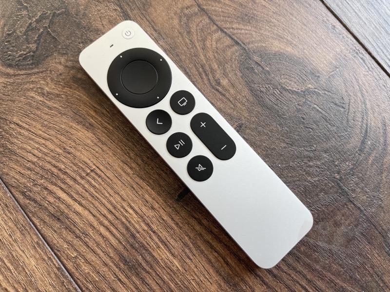 Apple tv 4K review 5