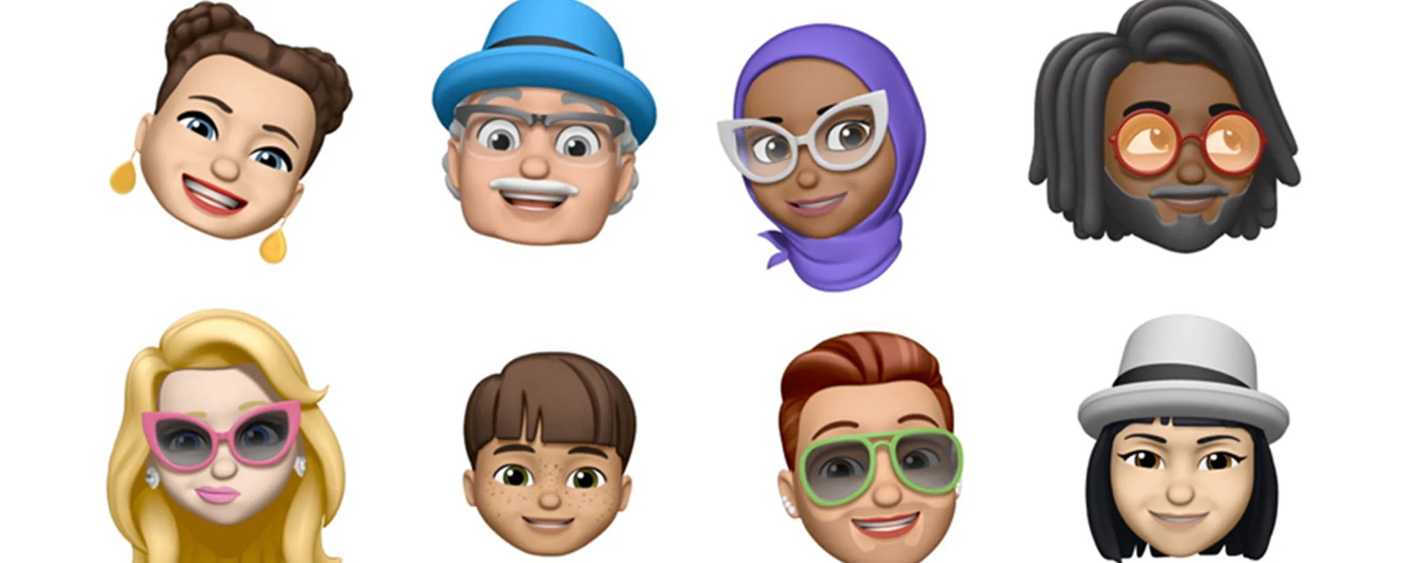 New For Ios 12 Turn Yourself Into An Animoji With Apple S