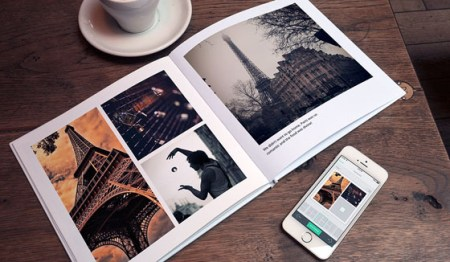 How To Print iPhone Photos  And How Big You Can Print Them  iPhone Photo Book Printastic App 10