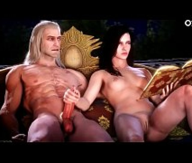 Fapzone Yennefer The Witcher 3