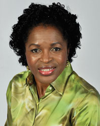 Photo courtesy of the 2015 Nelson Rolihlahla Mandela Prize