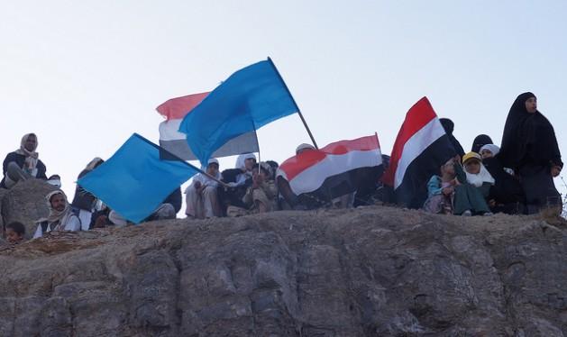 Violations against children cease to discontinue in war-torn Yemen. Credit: Rebecca Murray/IPS.