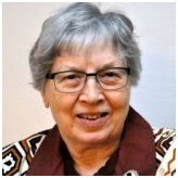 "Torild Skard, the author of ""Women in Politics."""