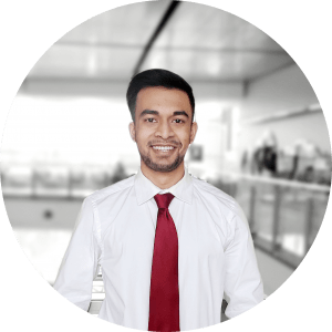 2020 Election Candidate - Abrar Alam