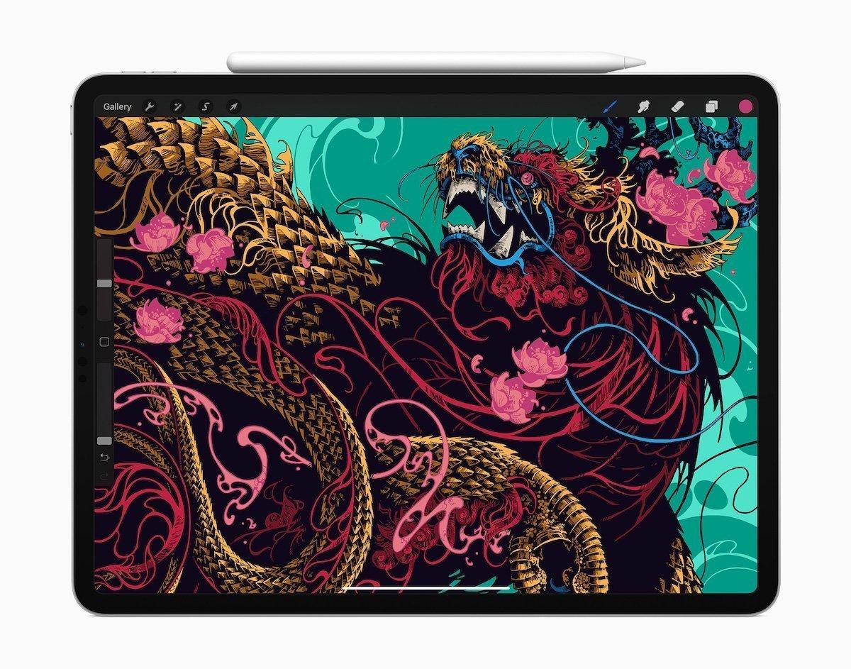 Карандаш для iPad Pro
