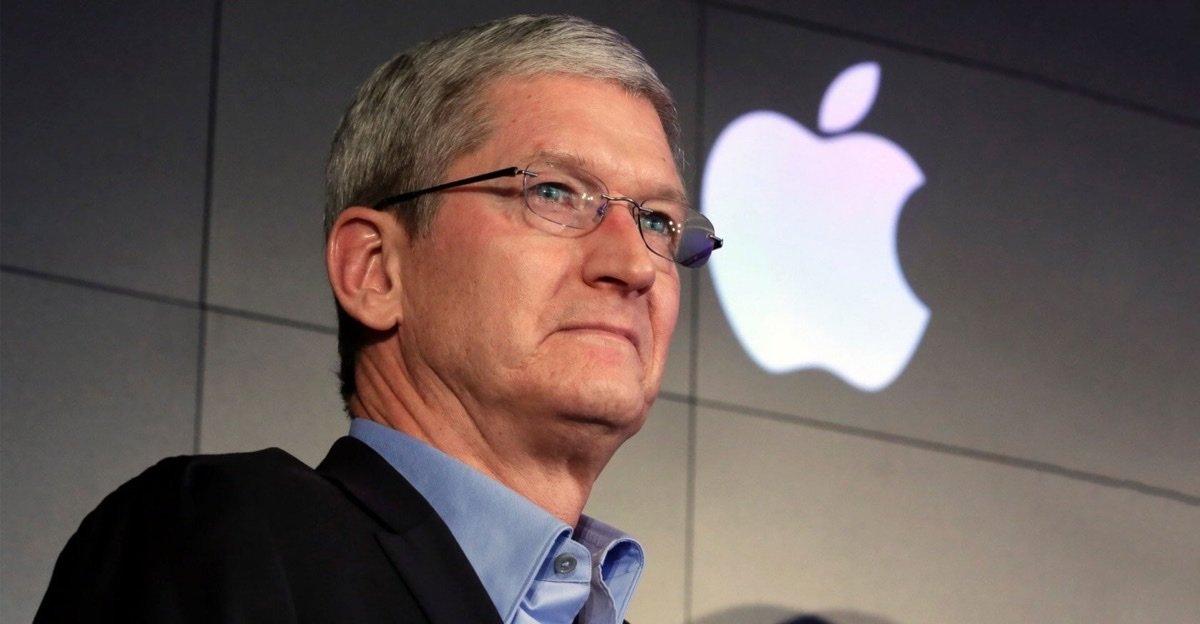 Антимонопольное законодательство Apple