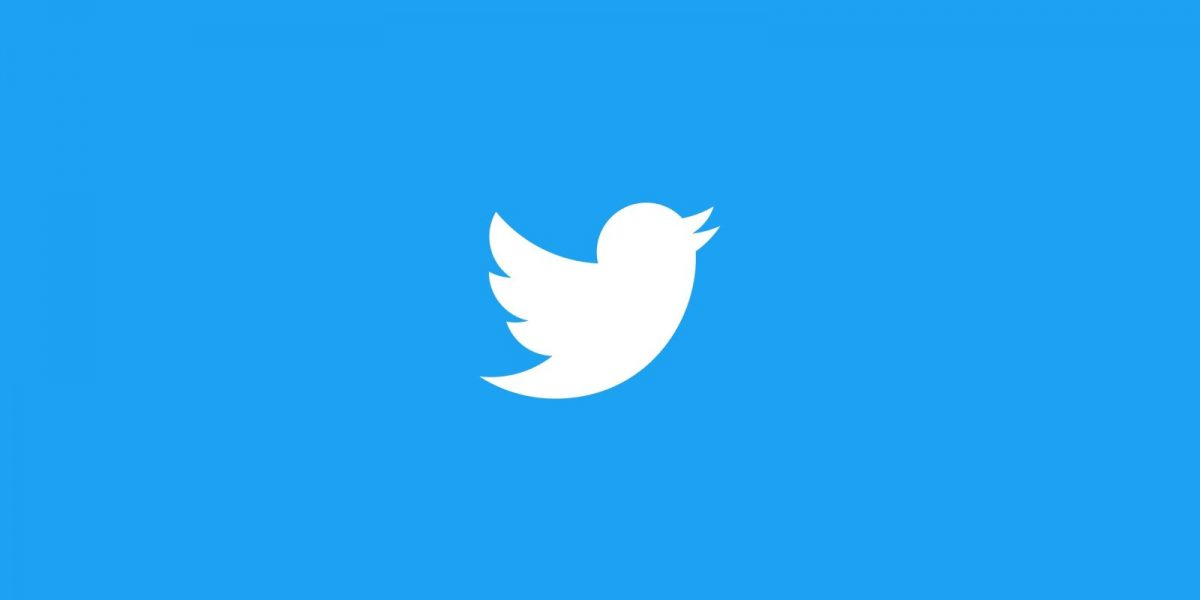 проверка в твиттере