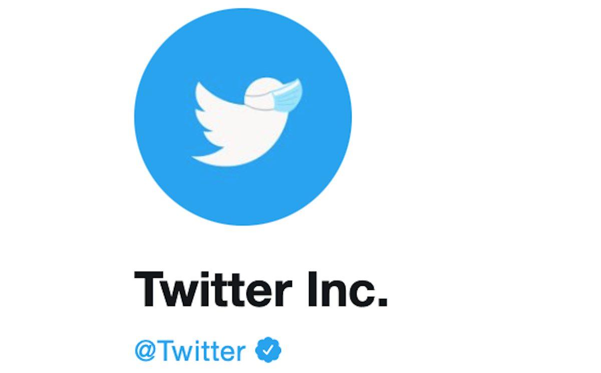 Подтверждение Twitter