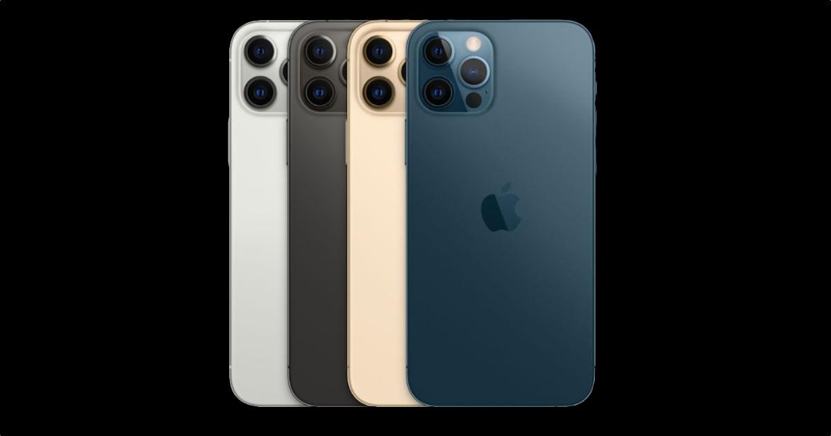 iPhone 12 - TSMC