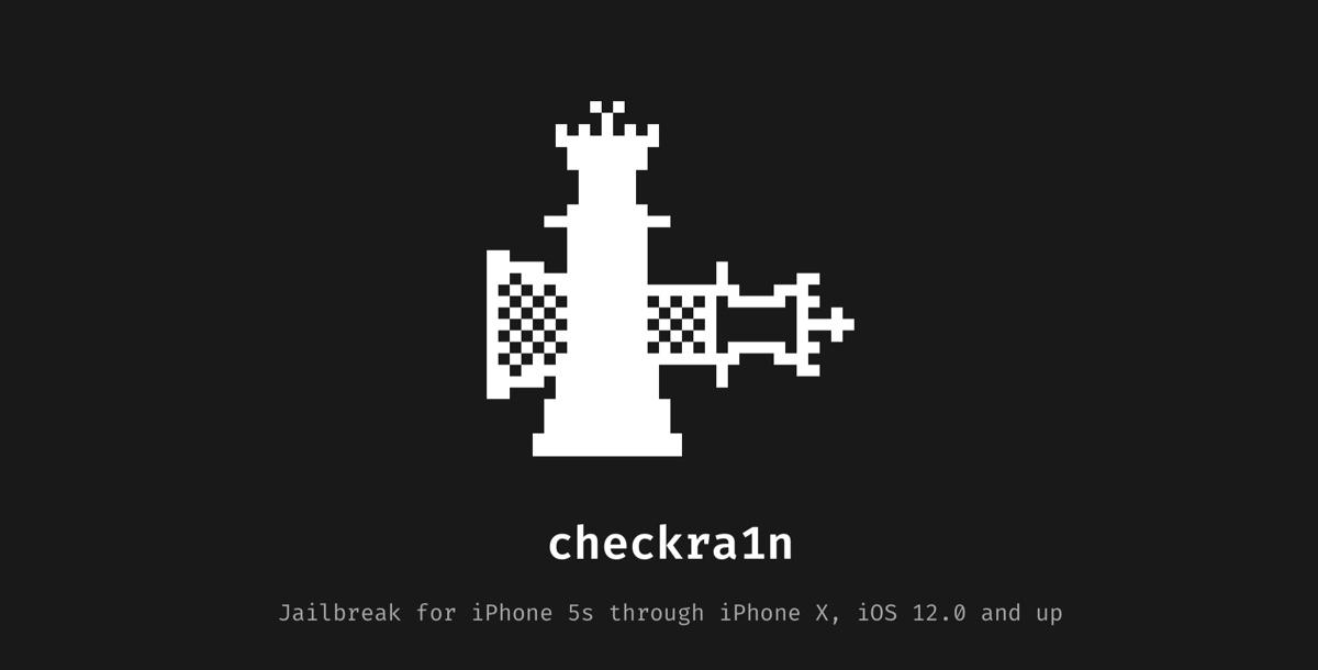 checkra1n 0.12.2 бета джейлбрейк iOS 14.4
