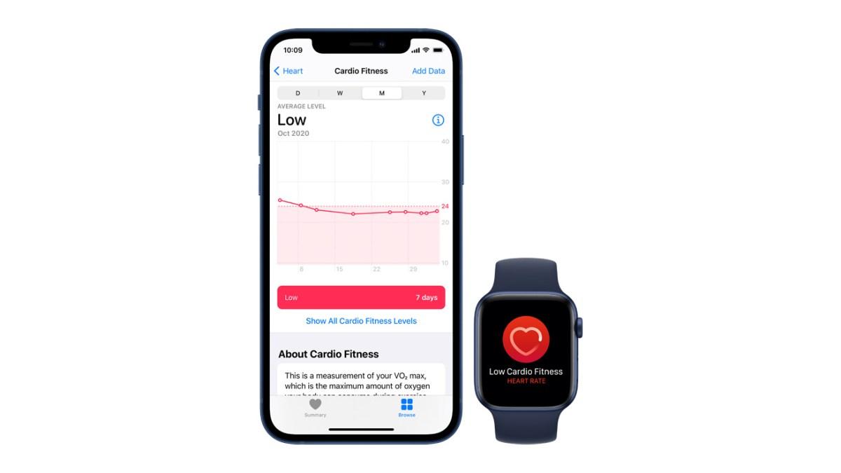 Apple может работать над новыми продуктами для здоровья, сообщает объявление о вакансии