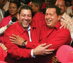 Hugo Chavez Gonsalves1
