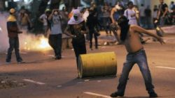 Venezuela Election Violence 2013 04 16