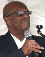 Opposition Leader, Arnhim Eustace. (Iwn File Photo)